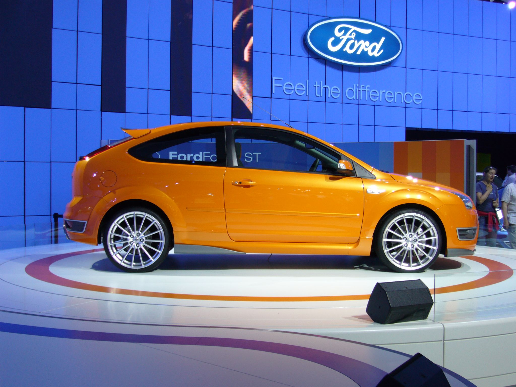 Ford — Википедия