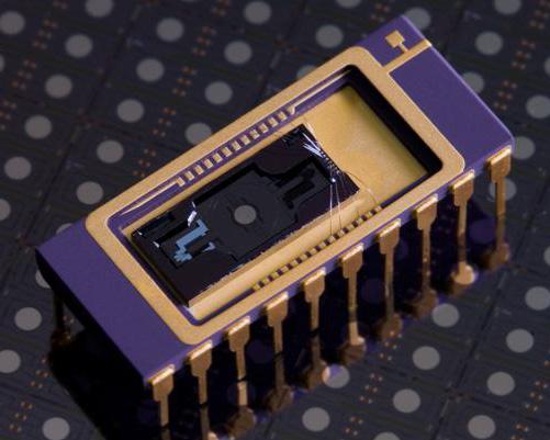 Fraunhofer IPMS 2D-Mikroscanner-Modul