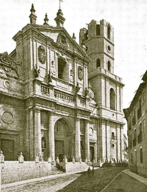 Fundación Joaquín Díaz - Catedral - Valladolid (3).jpg