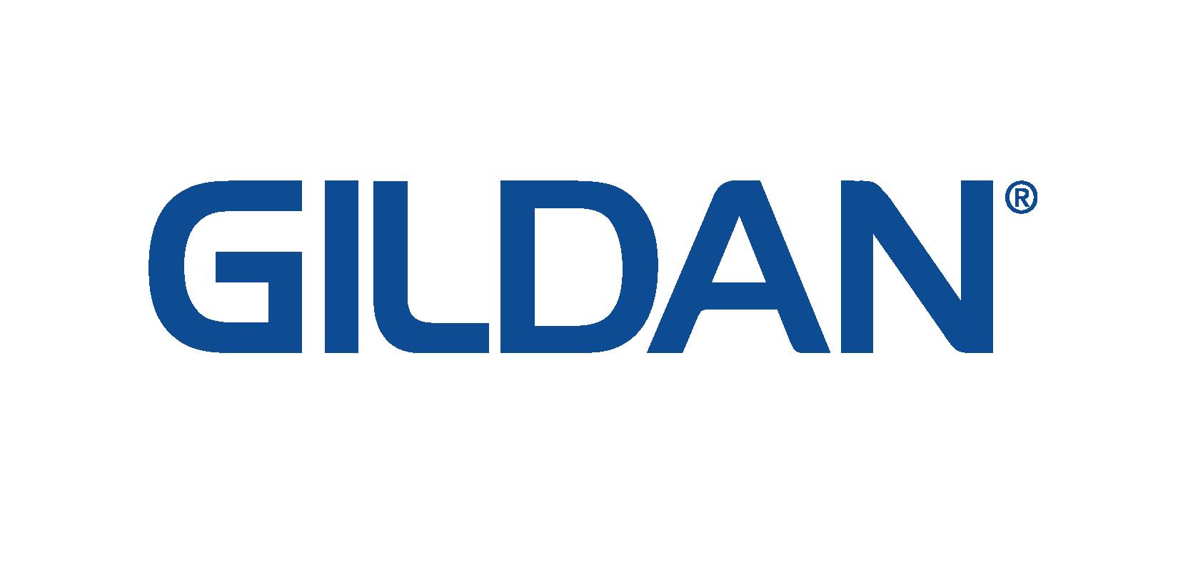 Afbeeldingsresultaat voor gildan logo