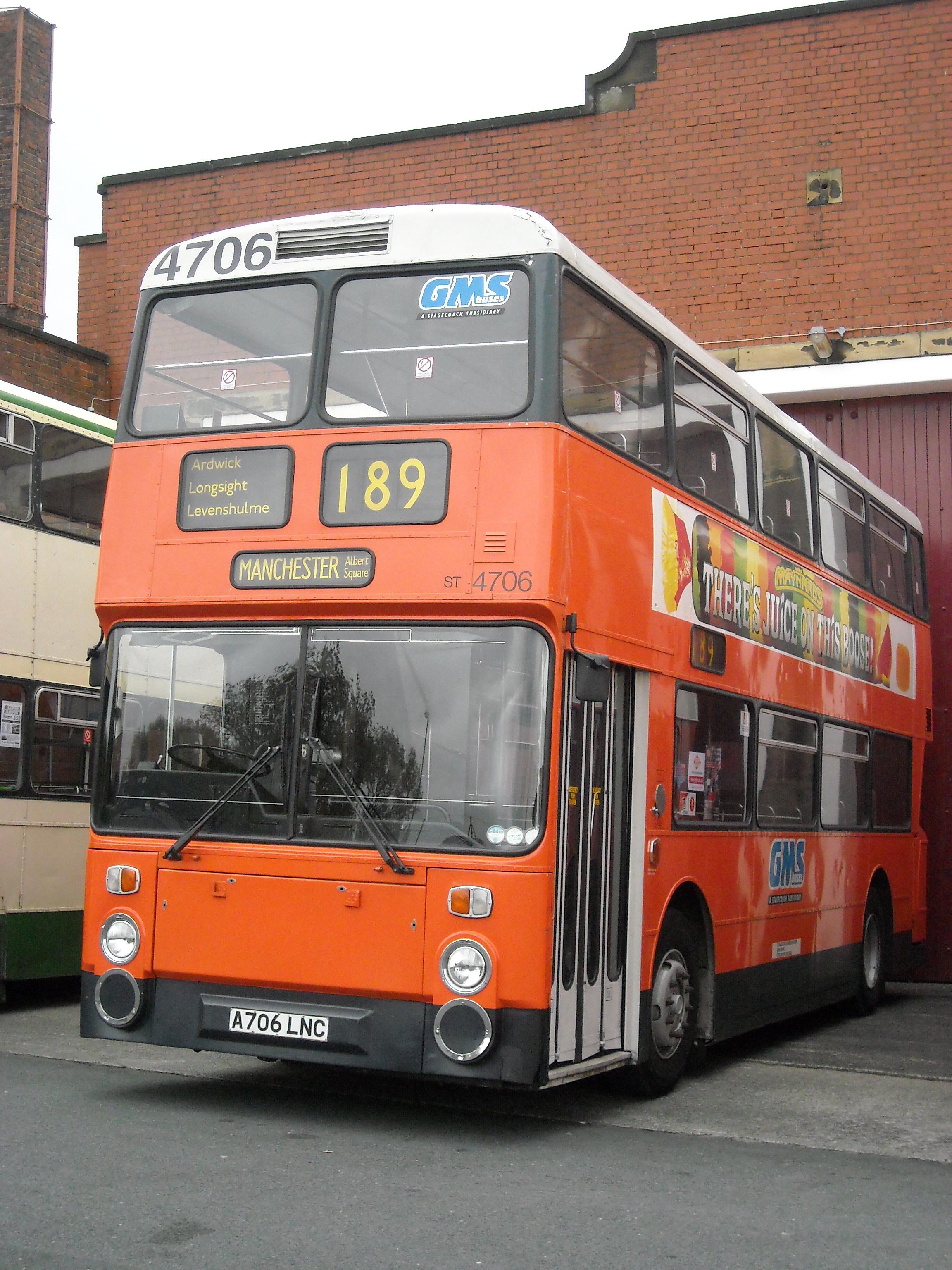File:GM Buses South bus 4706 (A706 LNC ), MMT Atlantean 50 event (4