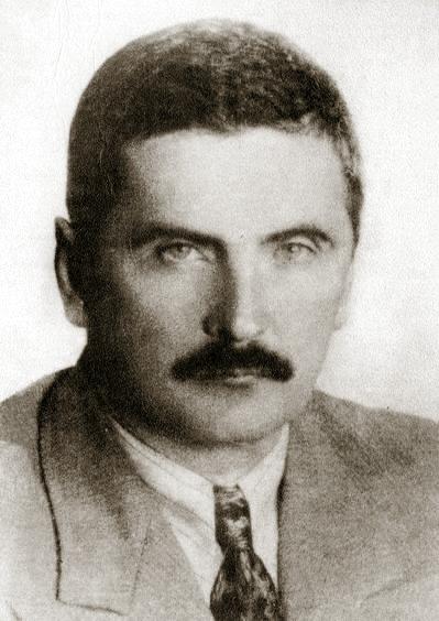 Stefan Rowecki