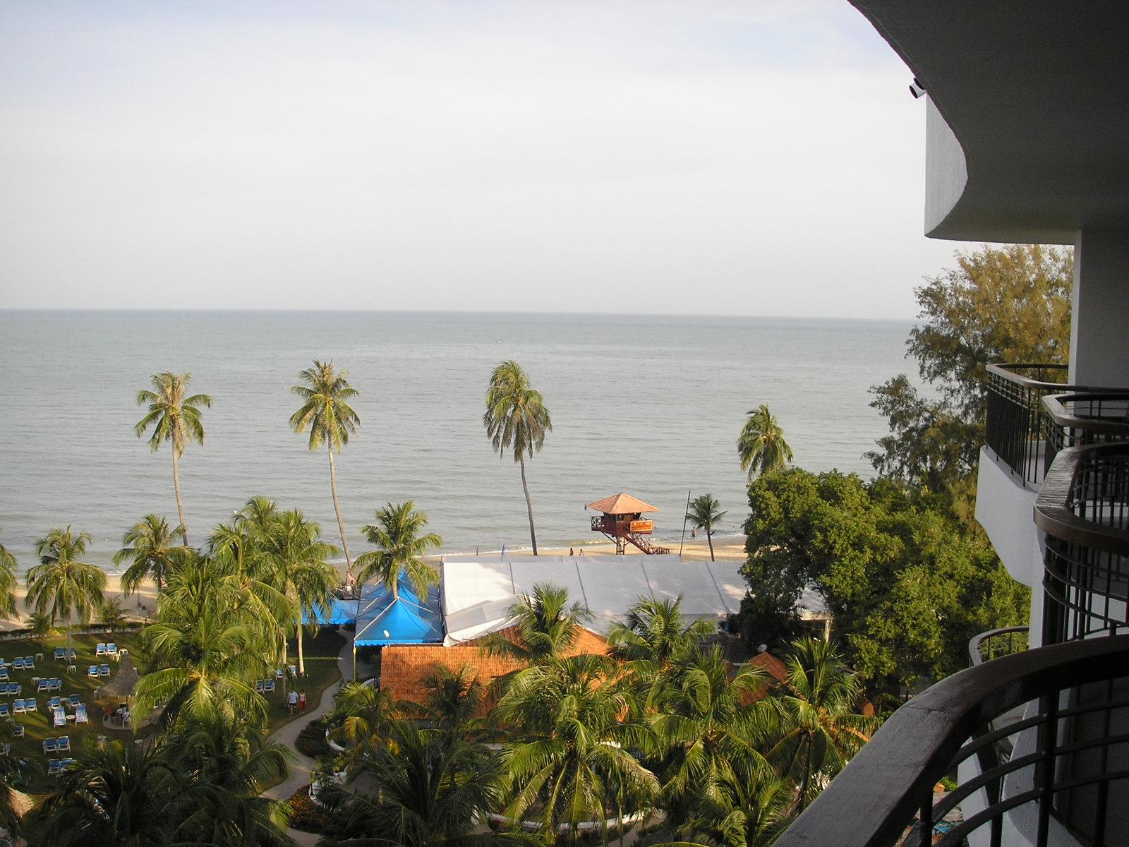 Golden Sands Resort, Batu Ferringhi