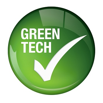Green+Technology