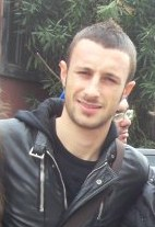 Stefano Guberti Italian footballer