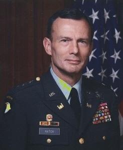 Henry J. Hatch