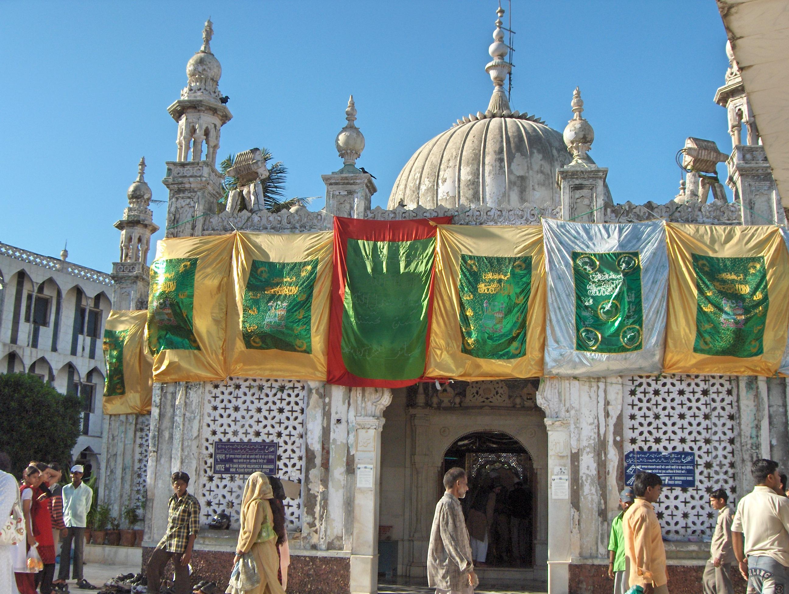 Hazi Ali Mazar Sharif Photo In Mumbai, Check Out Hazi Ali ...