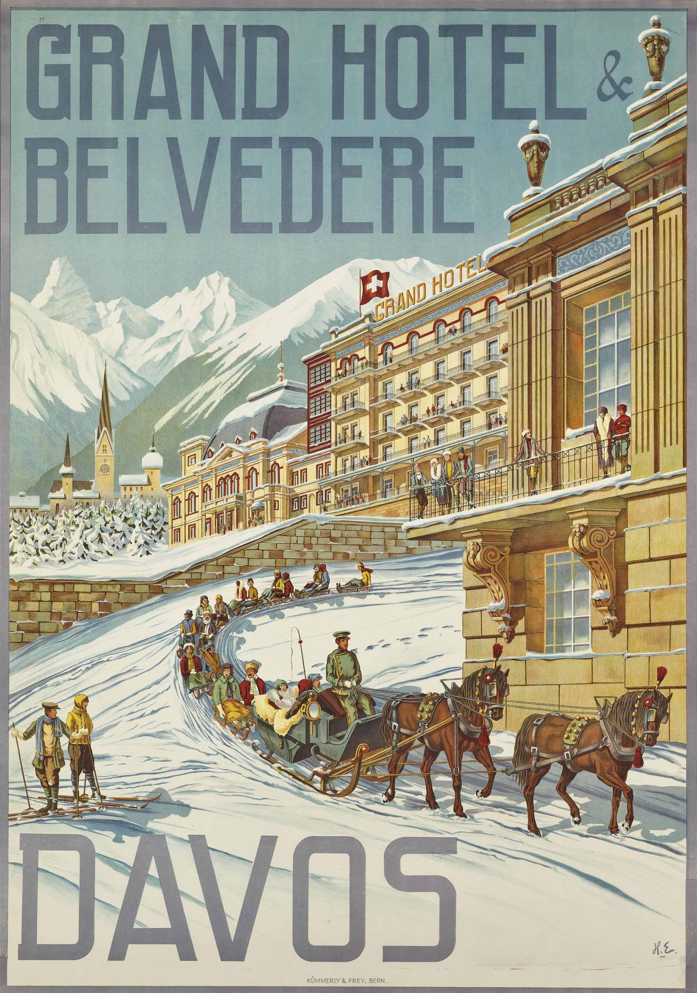 Belvedere Grand Hotel Scharbeutz
