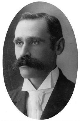 Henry Daglish