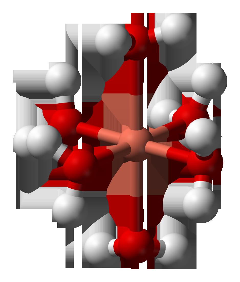 Octahedral Geometry Molecular Octahedral Geometry