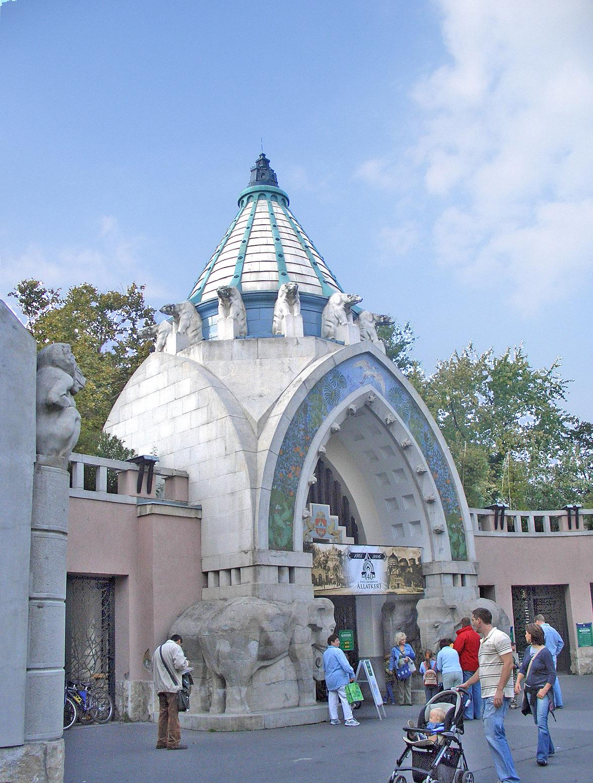 Budapest Zoo And Botanical Garden Wikipedia
