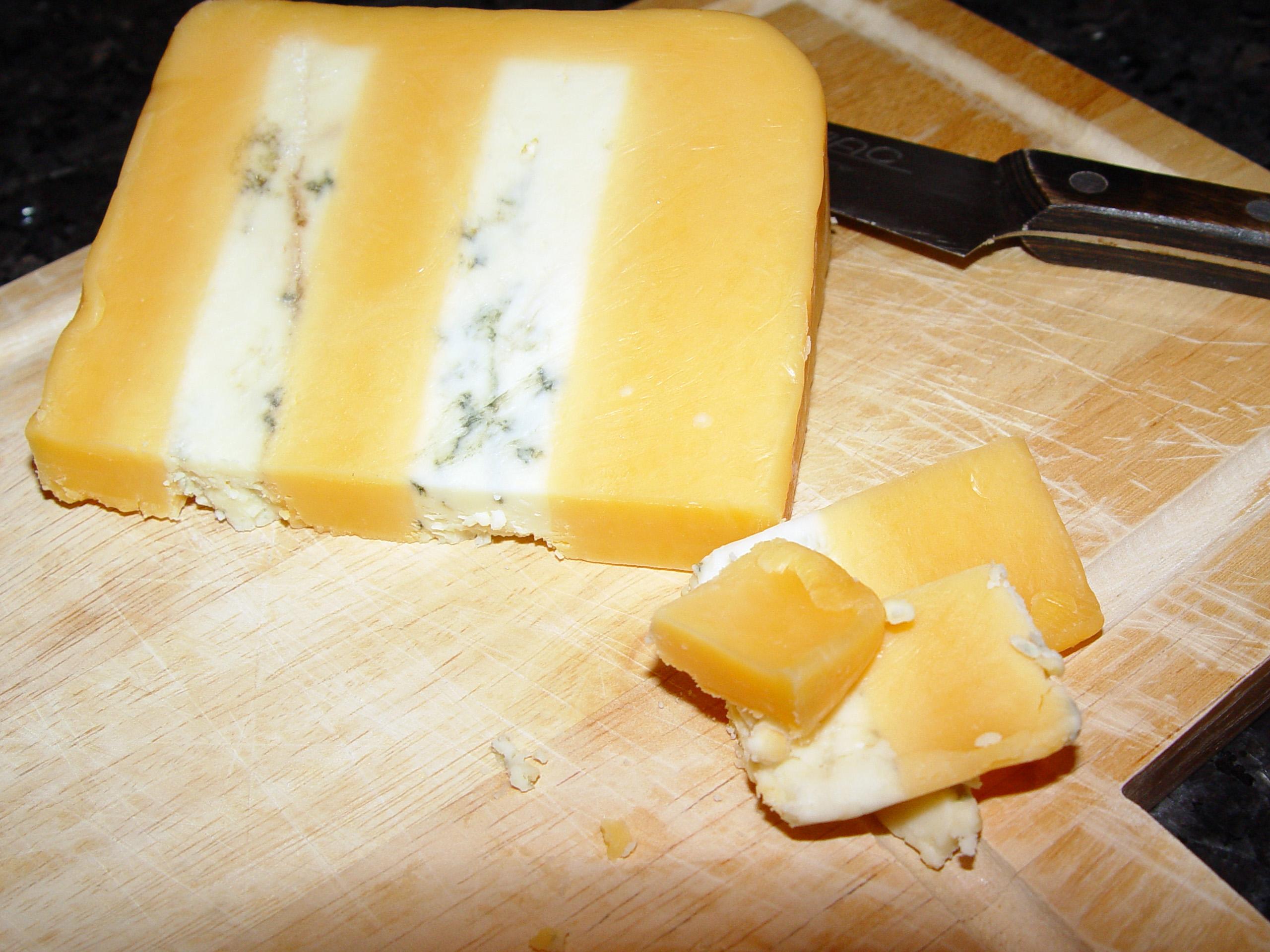 [Image: Huntsman_cheese.jpg]