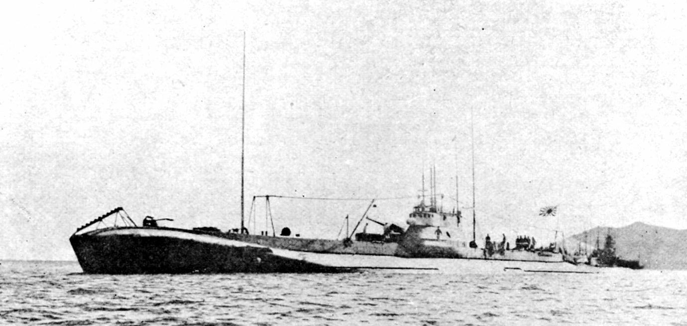I-55 submarine