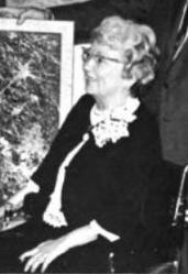 Ida Daly
