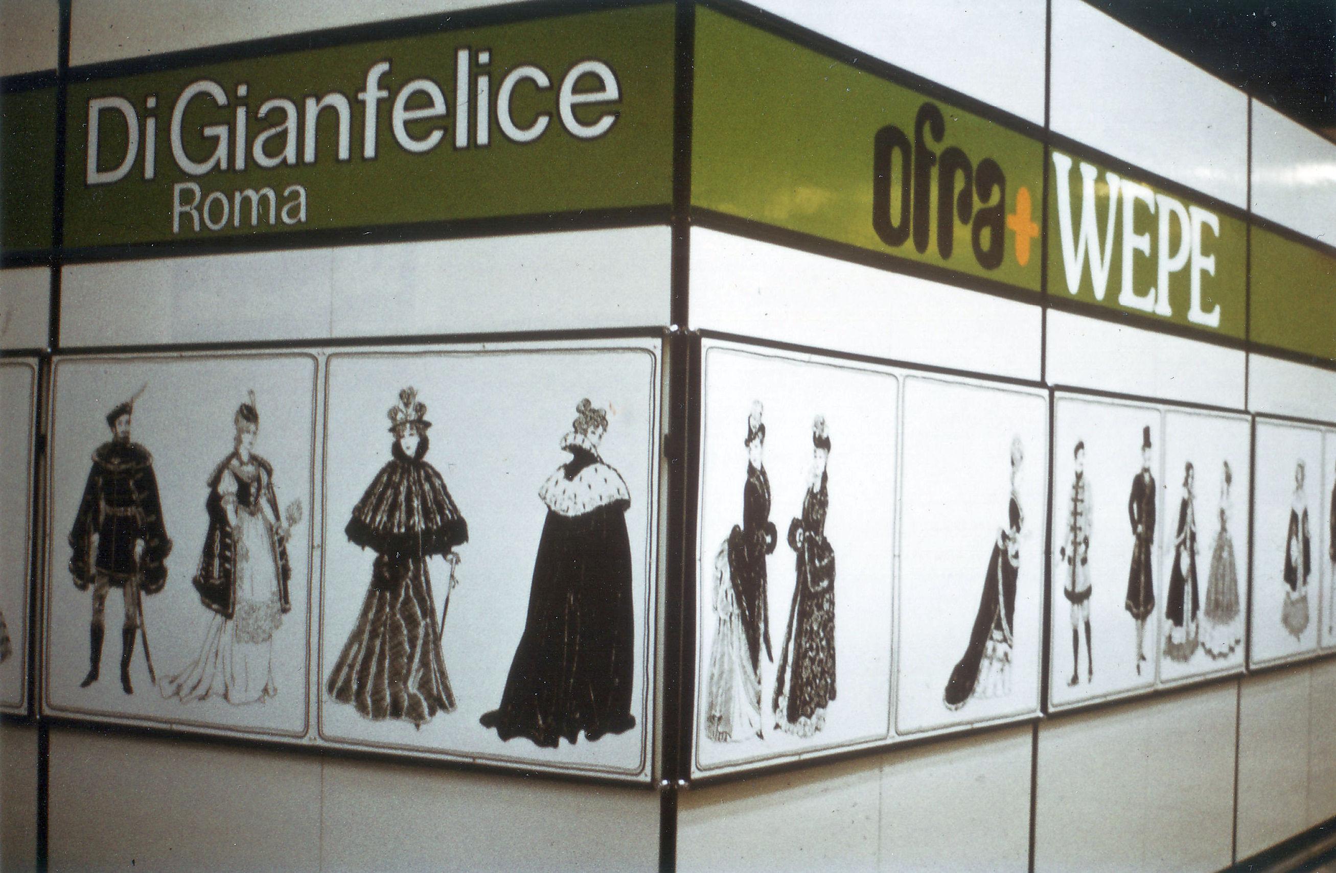 File:Internationale Pelzmesse Frankfurt am Main April 1981