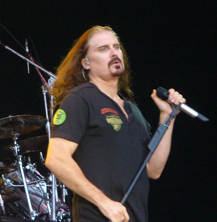 Dream Theater - Musica que rodea la Perfeccion