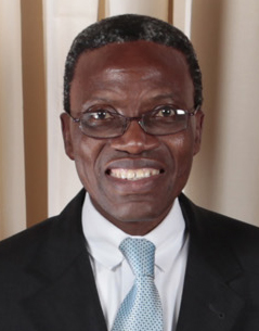Jean-Marie Ehouzou Beninese diplomat