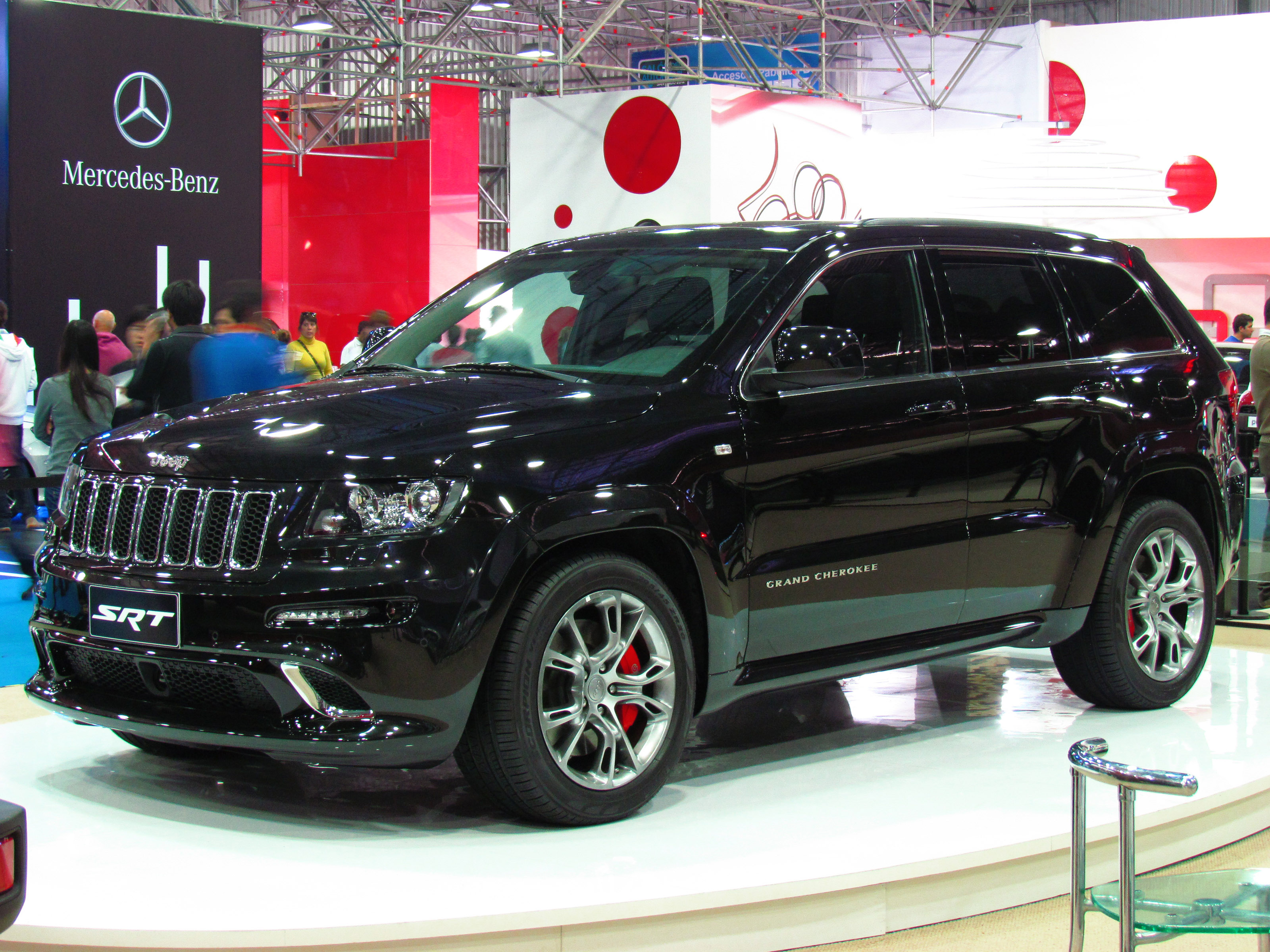 10 Most Expensive Jeeps In The World