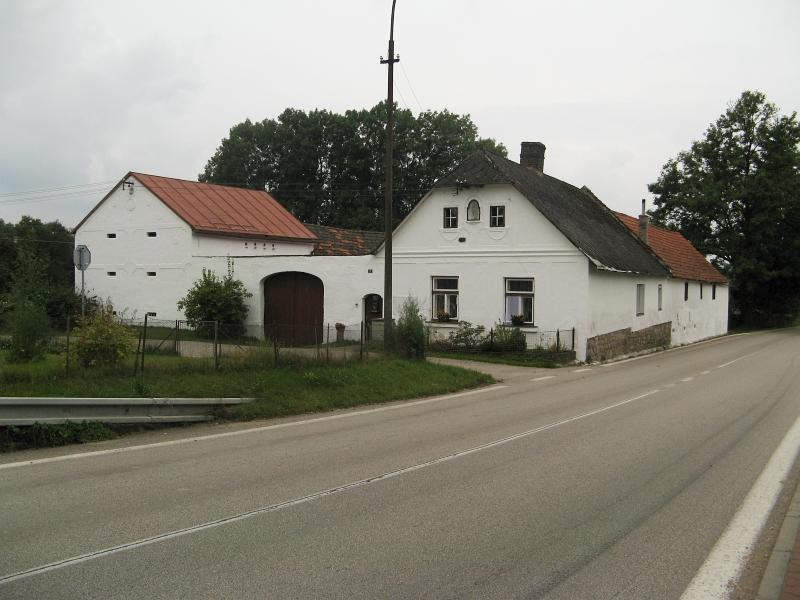 Jilem (Jindřichův Hradec District)
