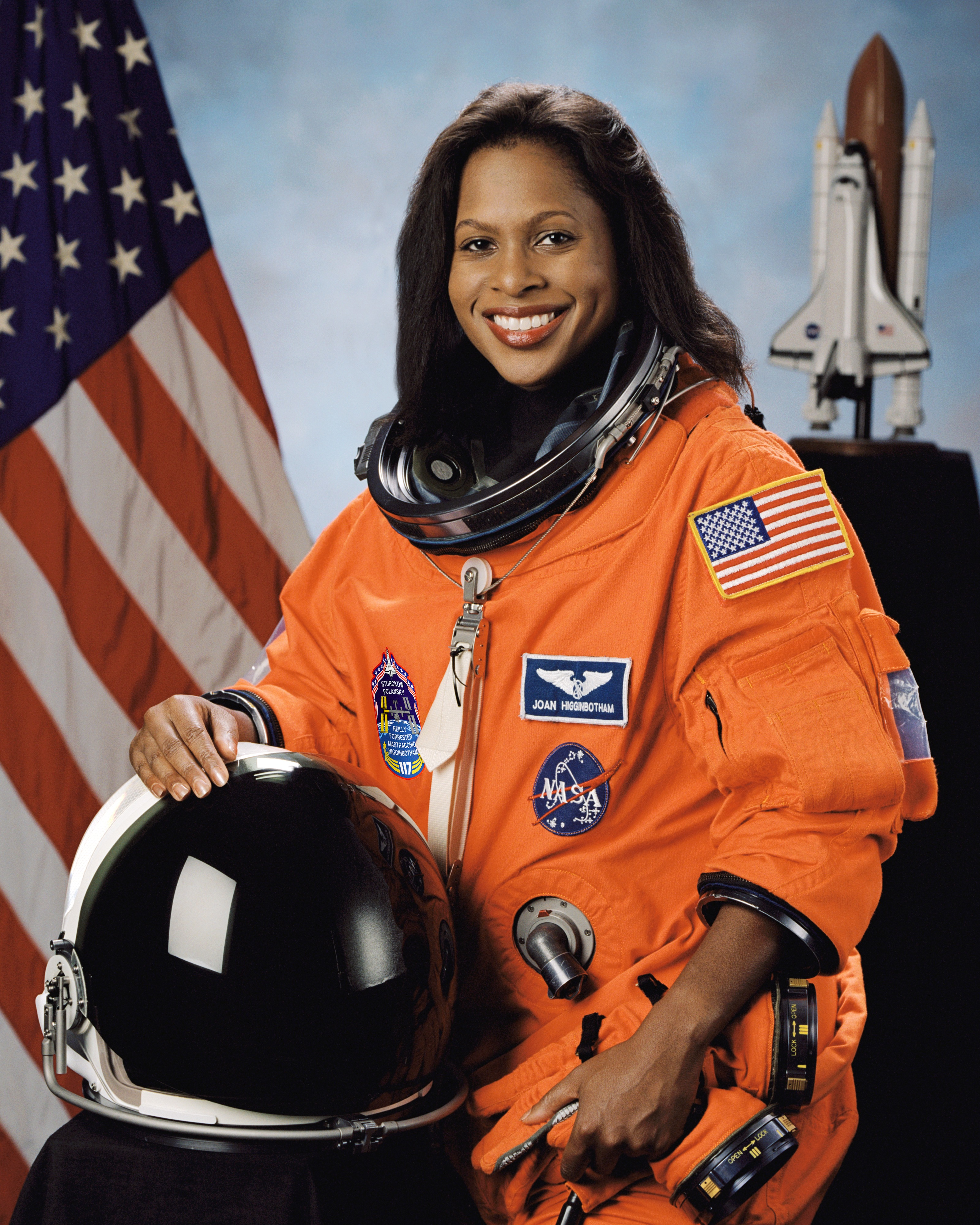 NASA Launches Website to Honor Women in Space