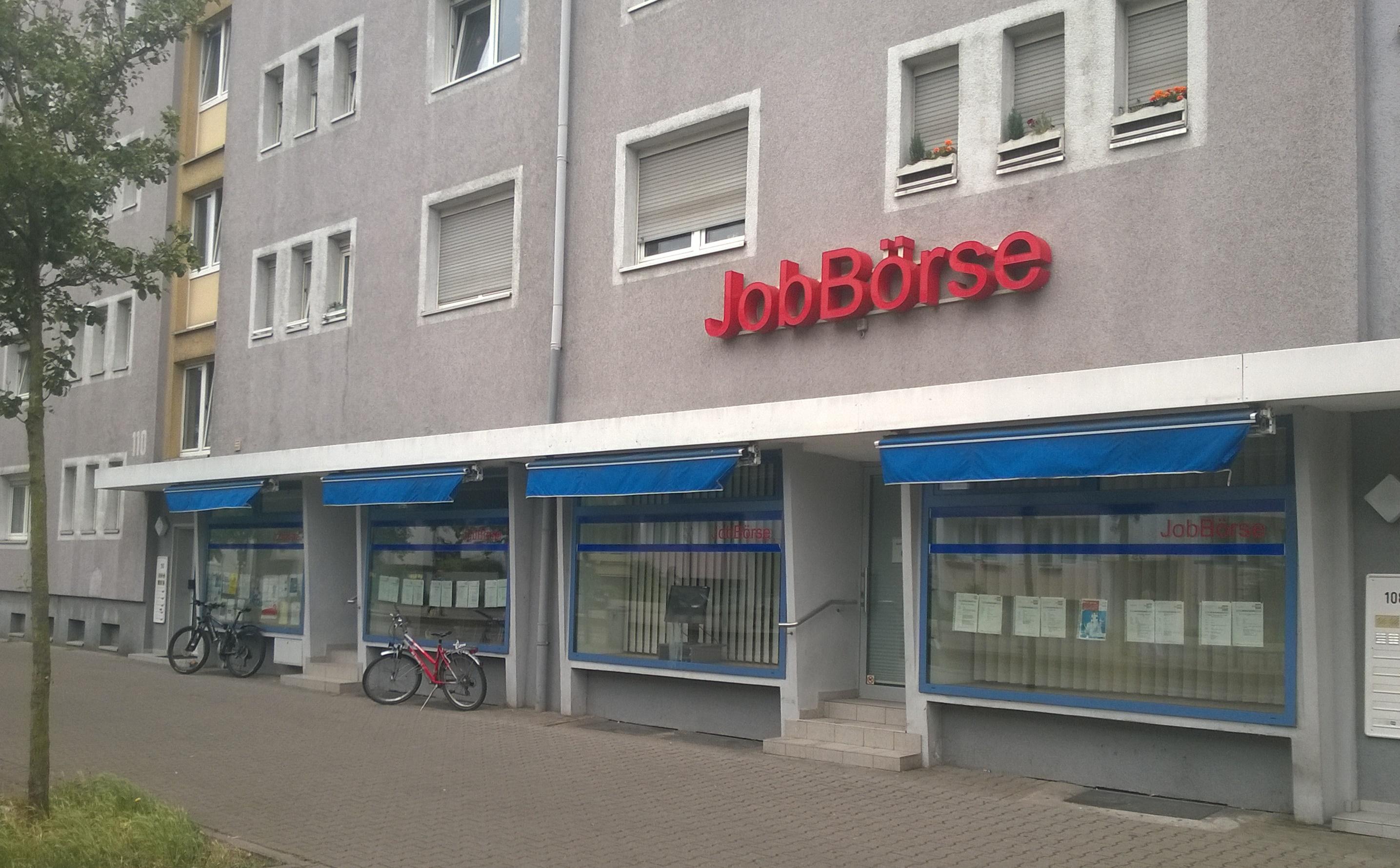 Jobbörse mannheim rheinau