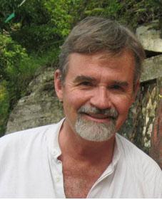 English: Kai Bird, Pulitzer Prize winning auth...