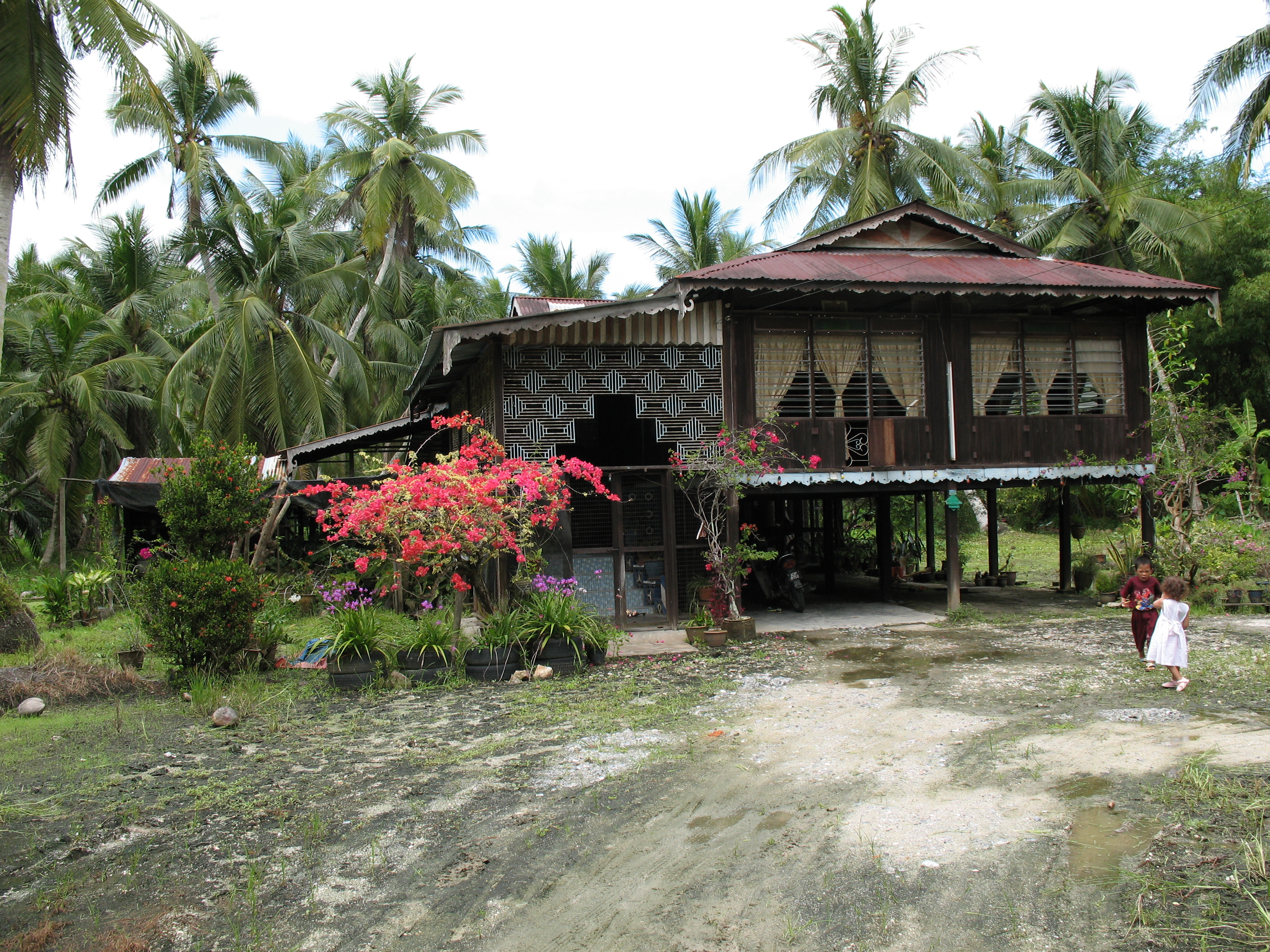 Image result for kampung