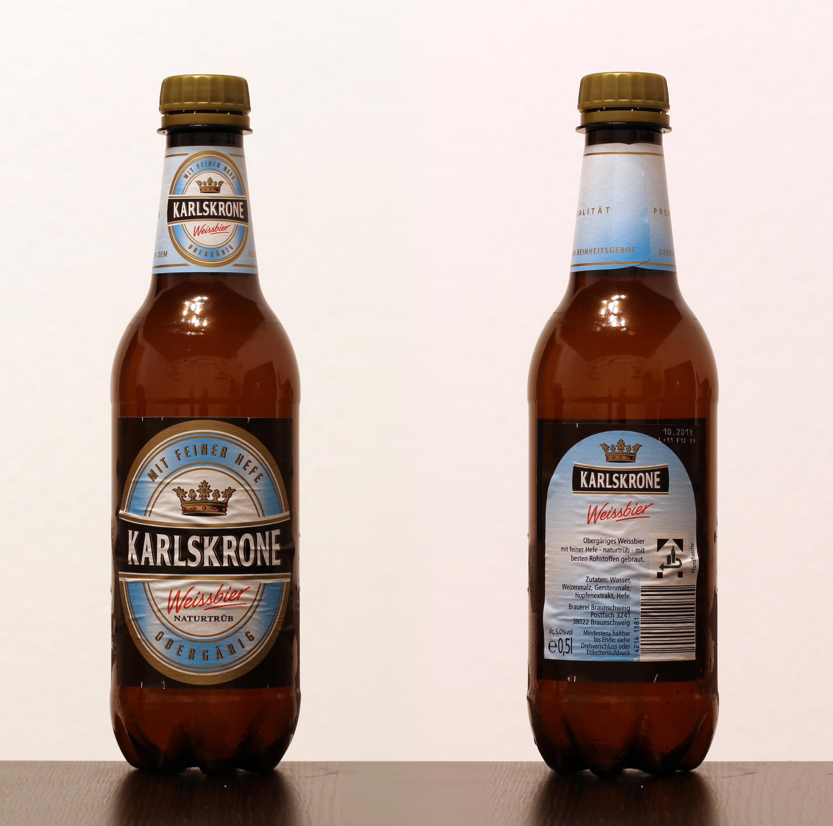 Karlskrone (Bier) - JungleKey.ch Bilder