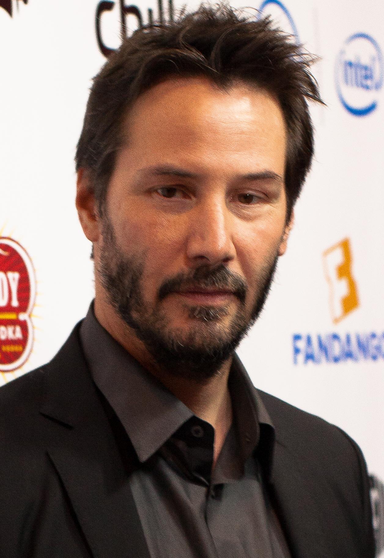 Keanu Reeves Wikiwand