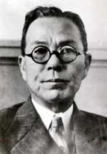 Kim Seong-soo-South Korean Vicepresident 1951.jpg
