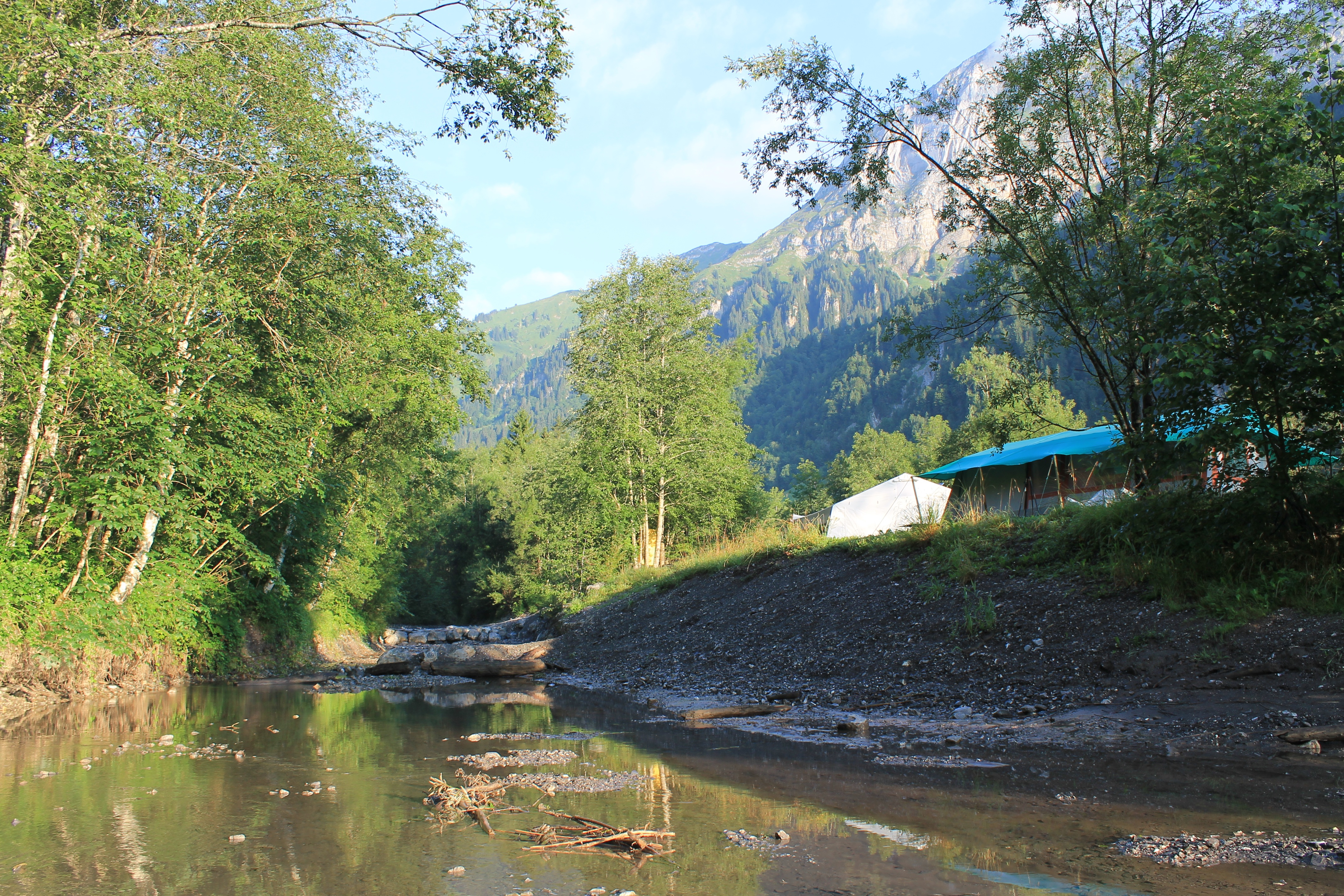 Fileklöntalersee Camping Vorauen 9691780151jpg Wikimedia Commons