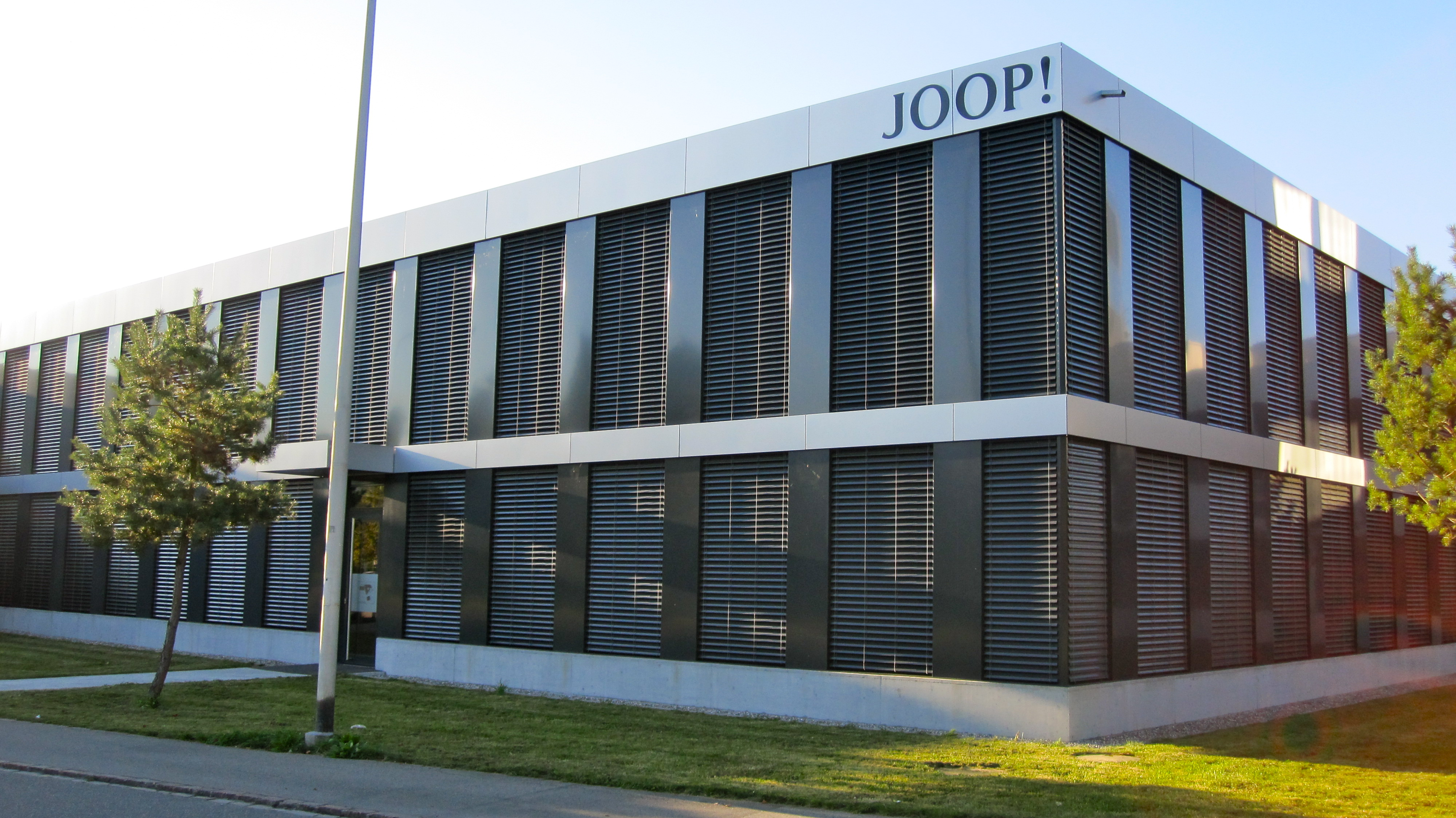 a few days away pretty nice large discount JOOP! - Wikipedia