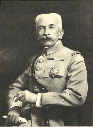Lyautey, Hubert (1854-1934)