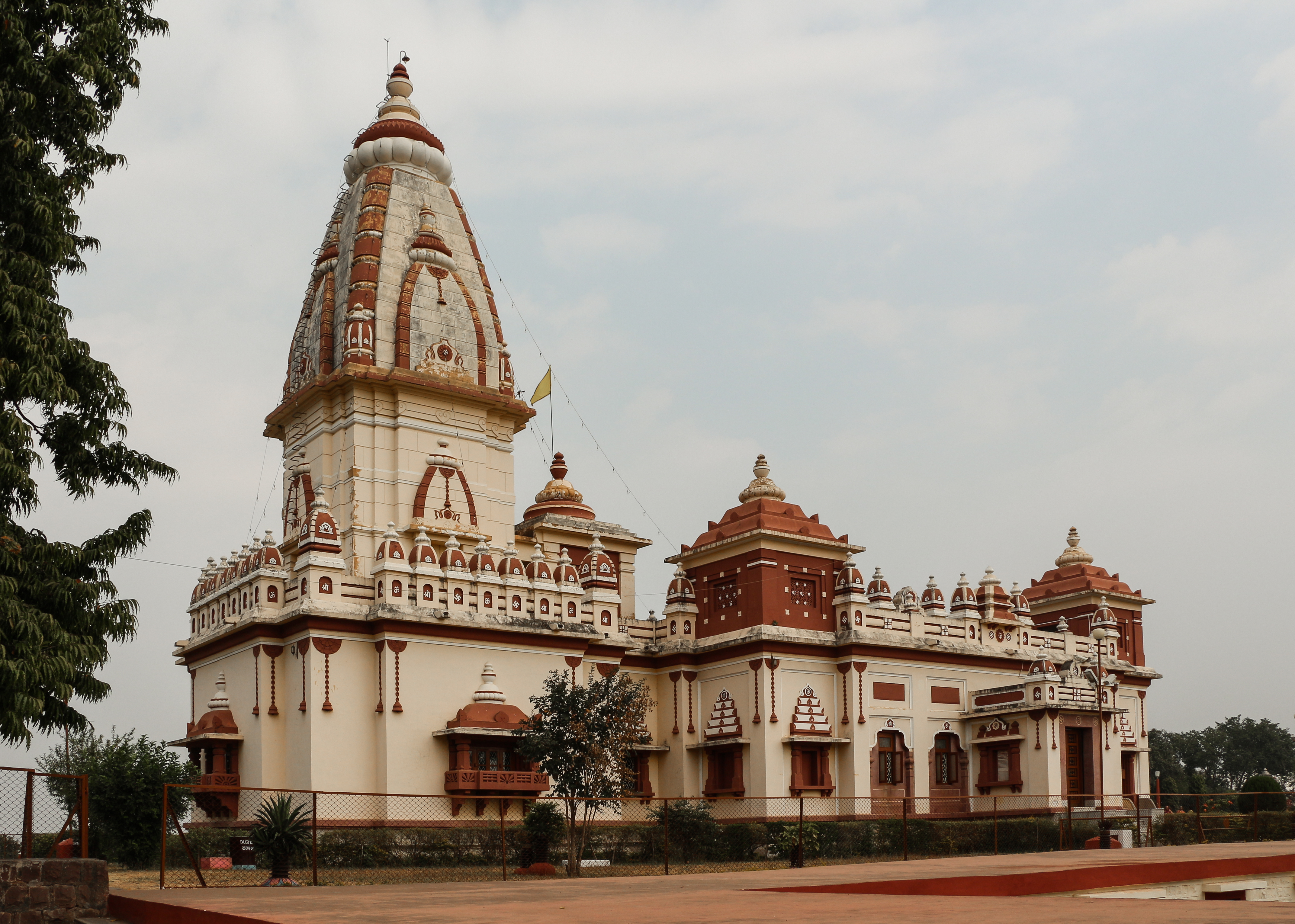 Birla Mandir at Bhopal