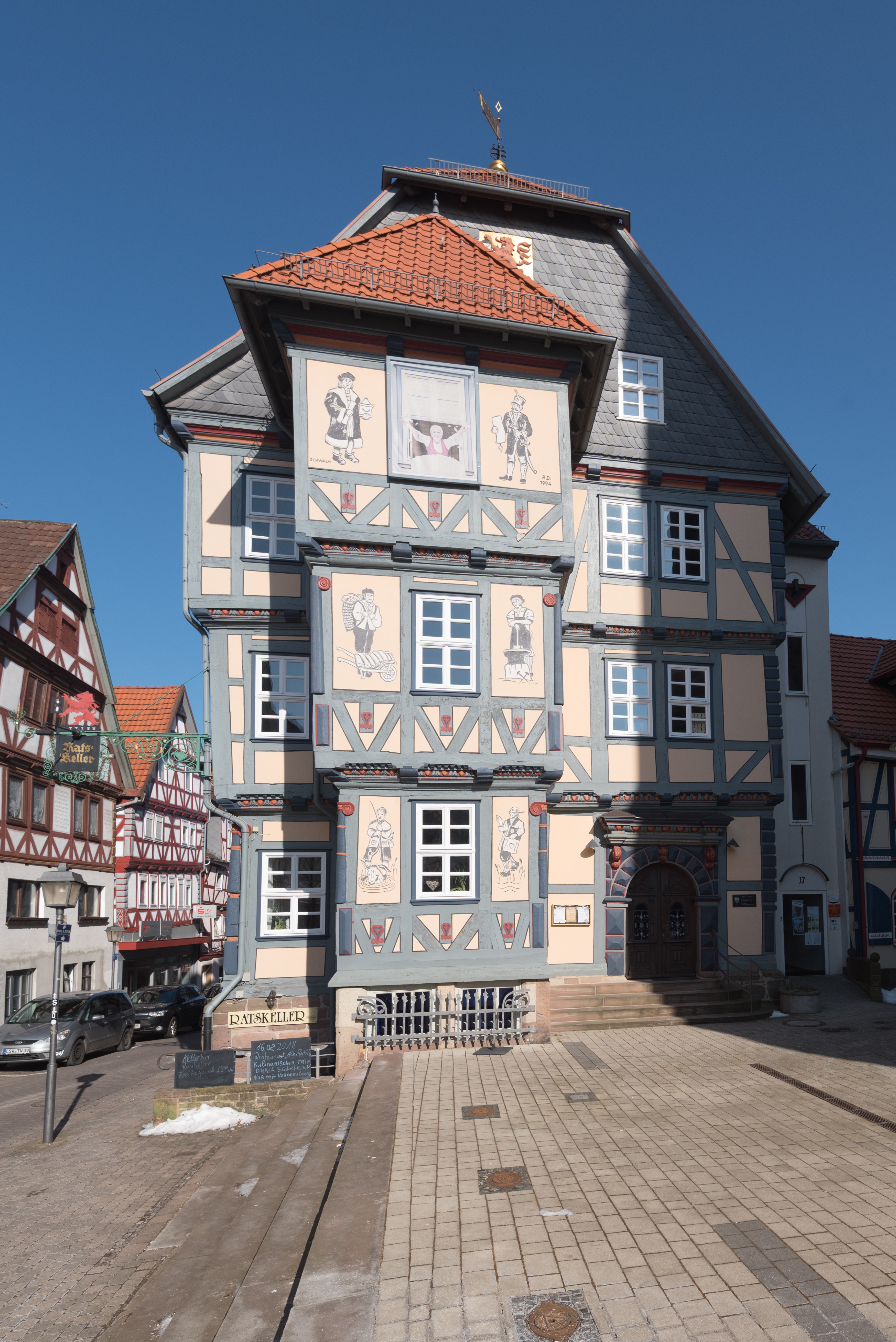 File:Landgrafenstraße 17 Hessisch Lichtenau 20180223 002.jpg ...