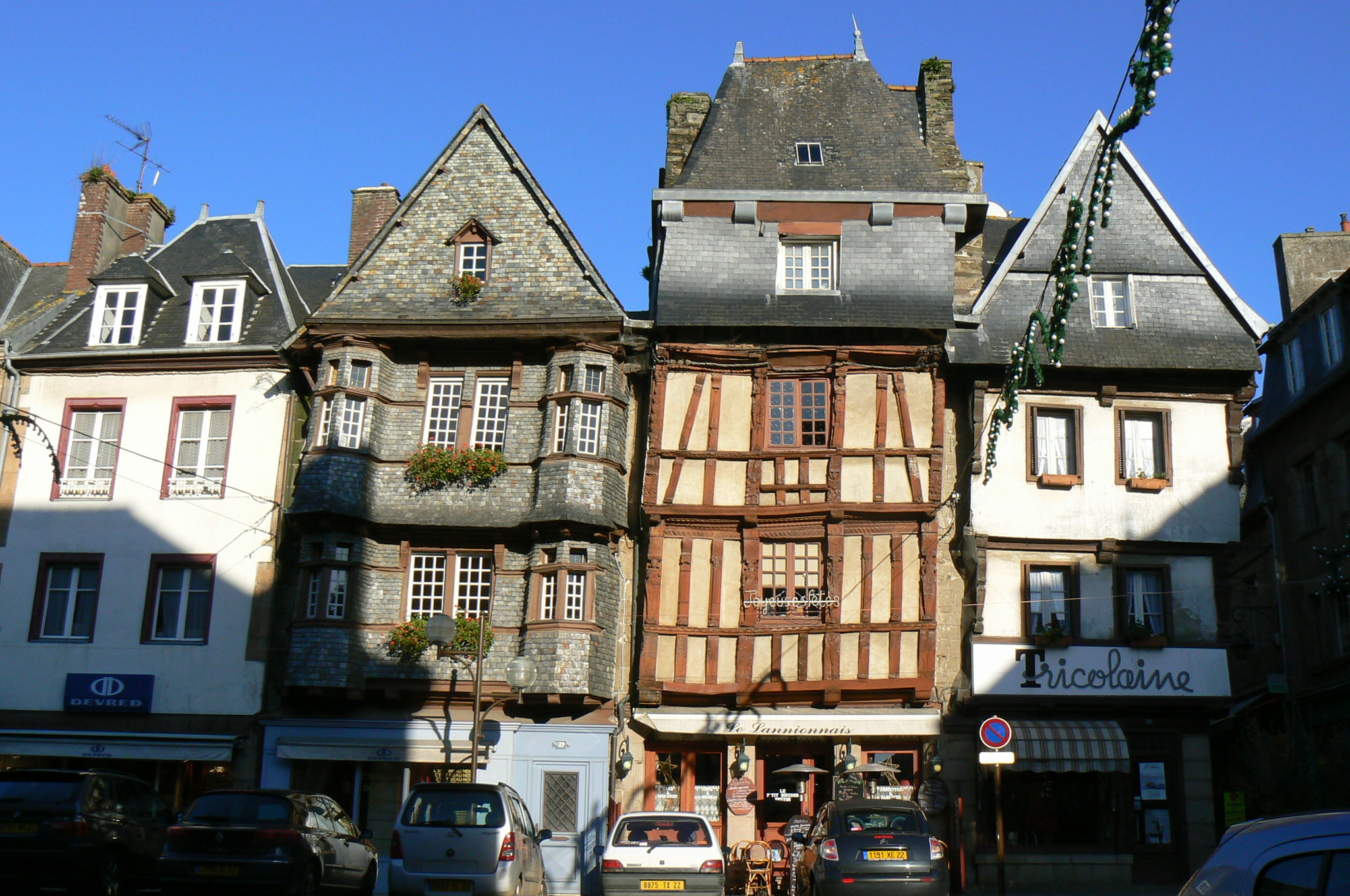 file lannion 055 place du wikimedia commons. Black Bedroom Furniture Sets. Home Design Ideas