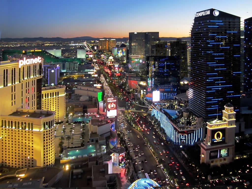 Superpawn Las Vegas Blvd