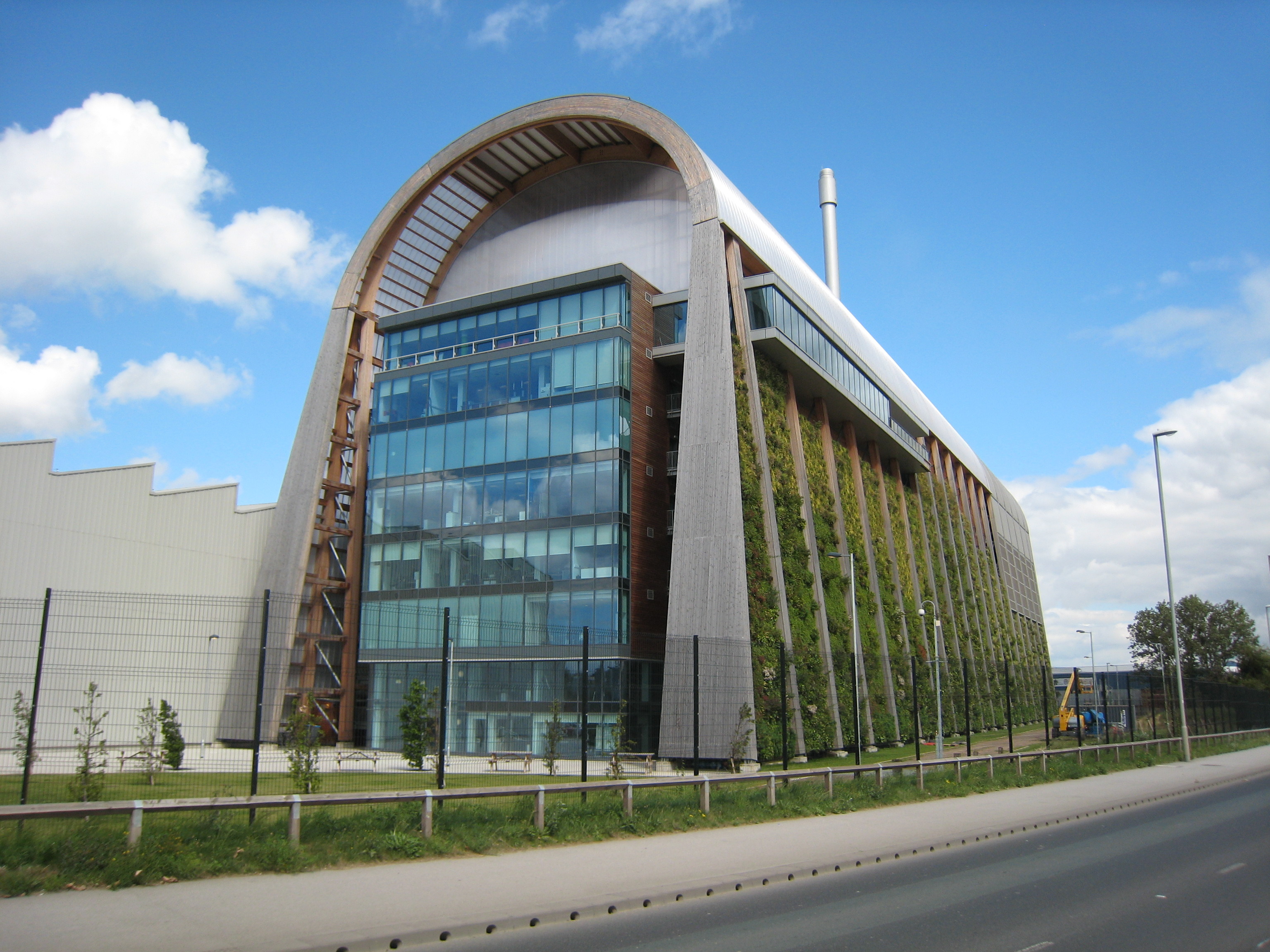 Centre For Green Buildings And Cities Harvard