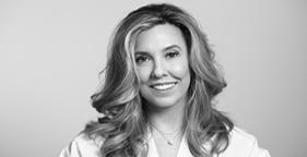 Leslee Dart American publicist and entrepreneur