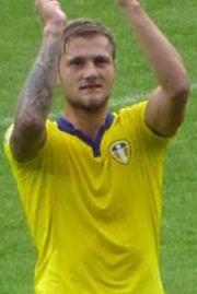 Liam Cooper association football player