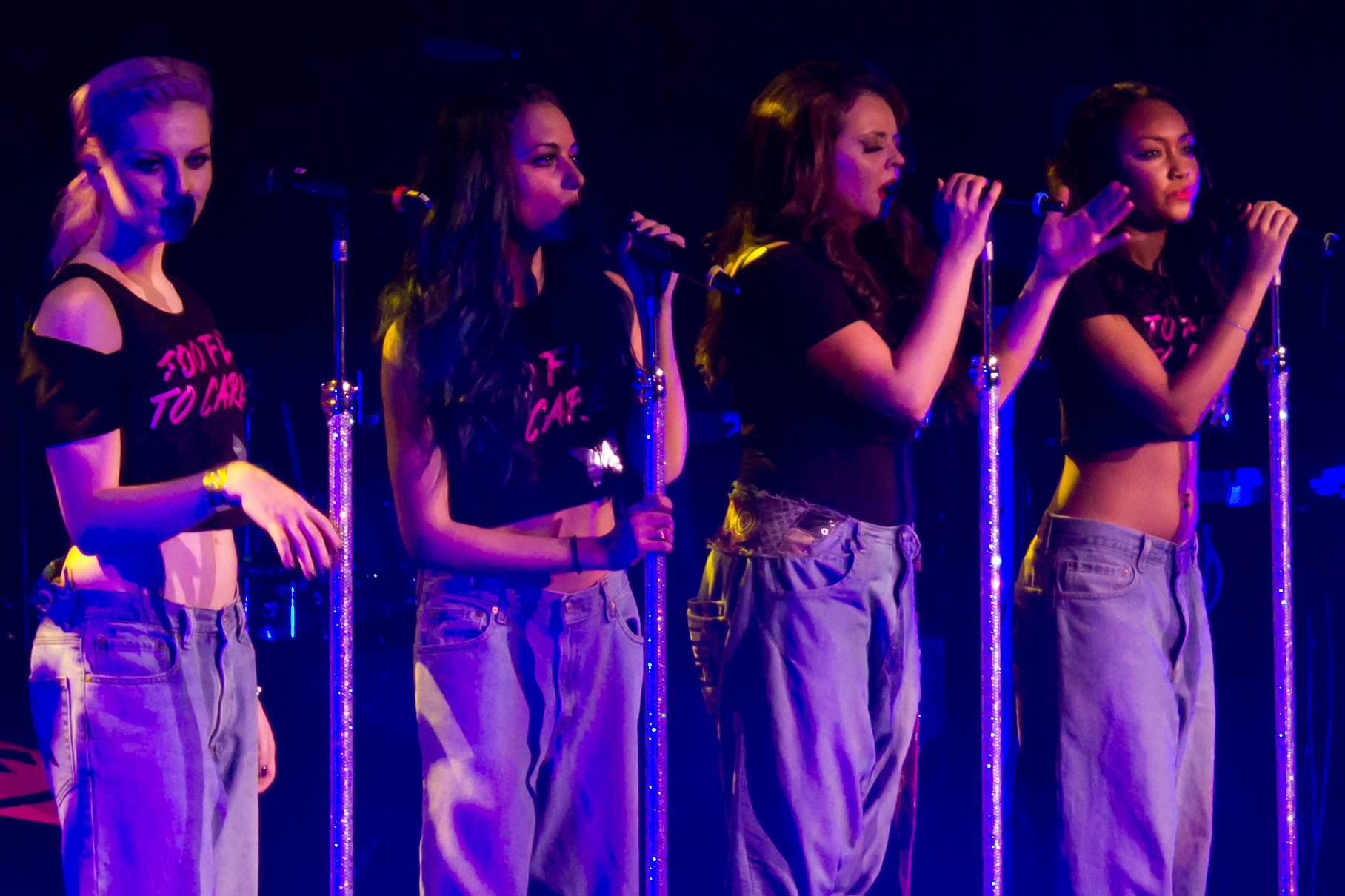 Change Your Life (Little Mix song) - Wikipedia, the free encyclopedia