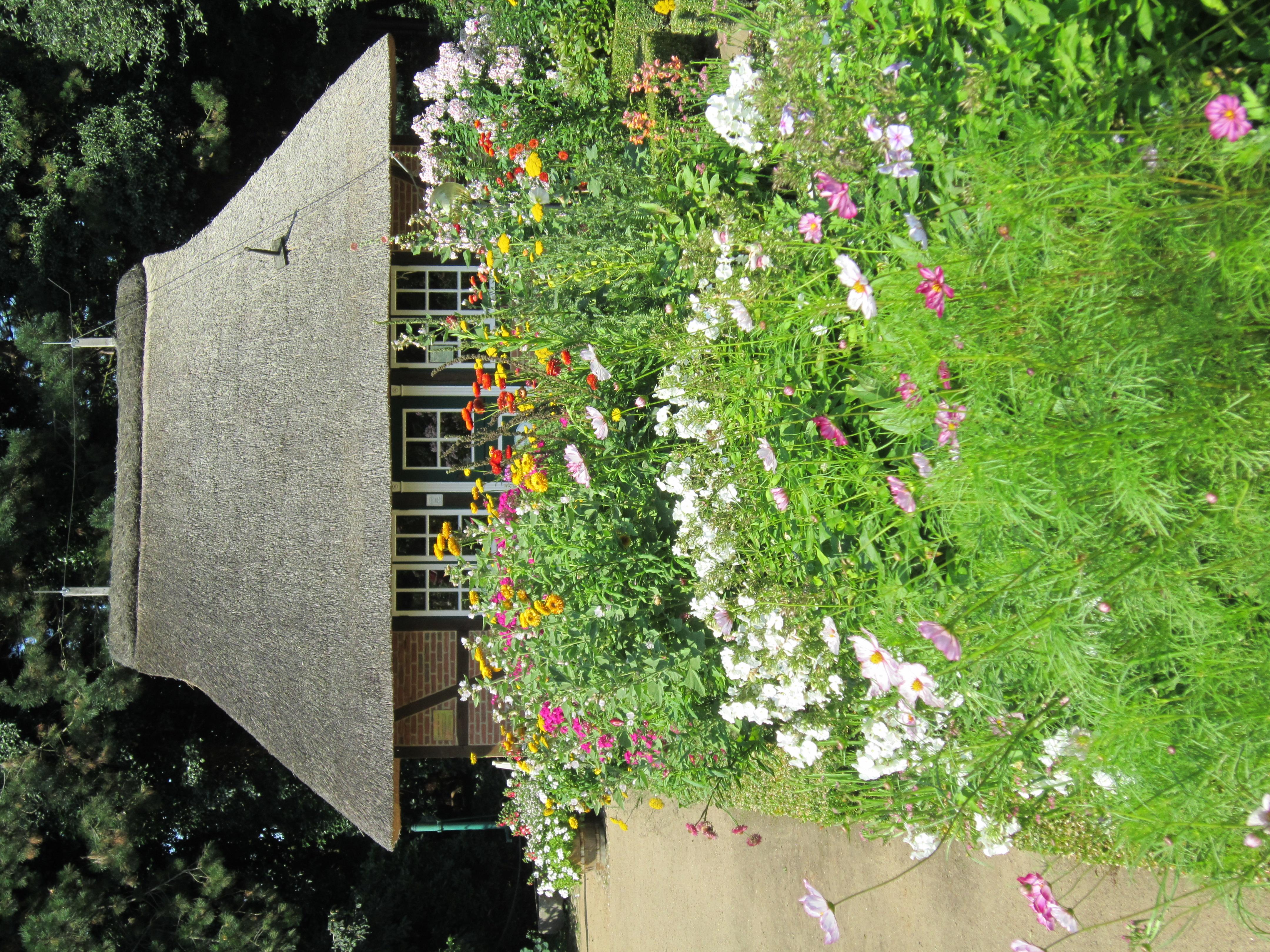 Fileloki Schmidt Garten Bauerngartenjpg Wikimedia Commons