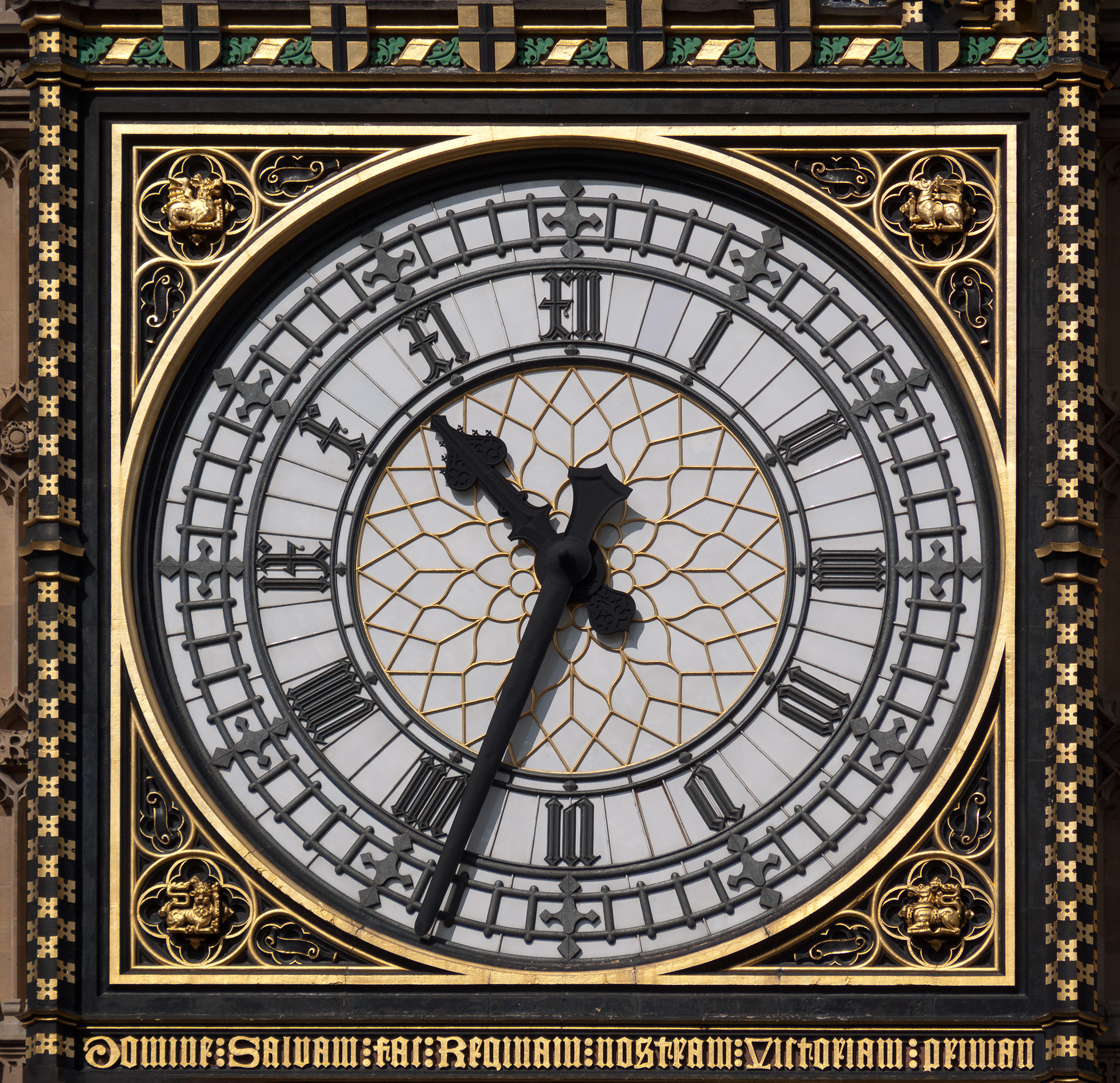 FileLondon Big Ben Inner Clock Face 1070925 PSD