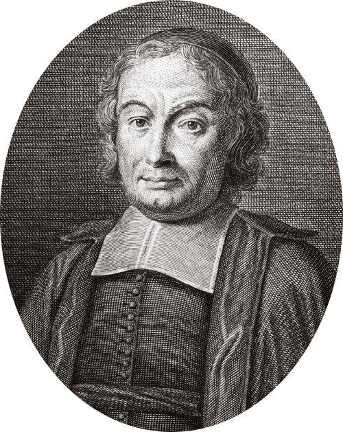 Louis Maimbourg.