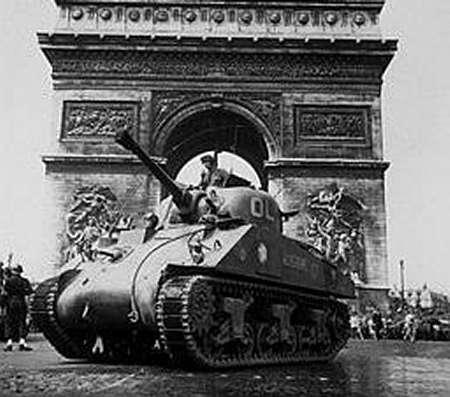 Los mejores 10 tanques de la Segunda Guerra Mundial