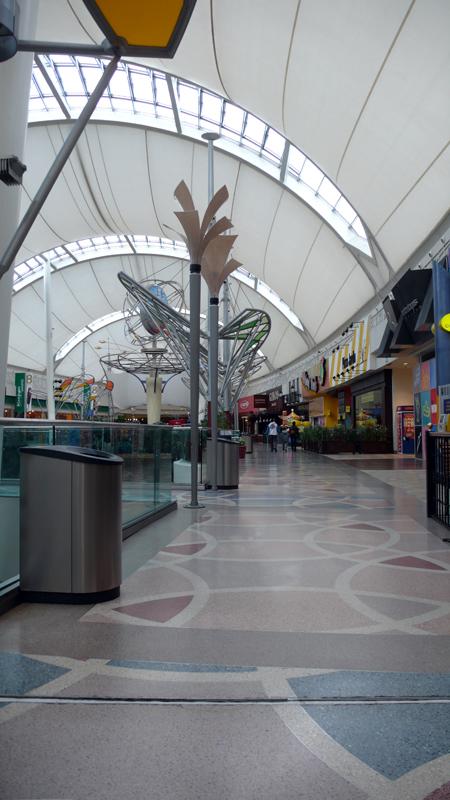 Madrid xanad wikipedia la enciclopedia libre for Centro comercial sol madrid