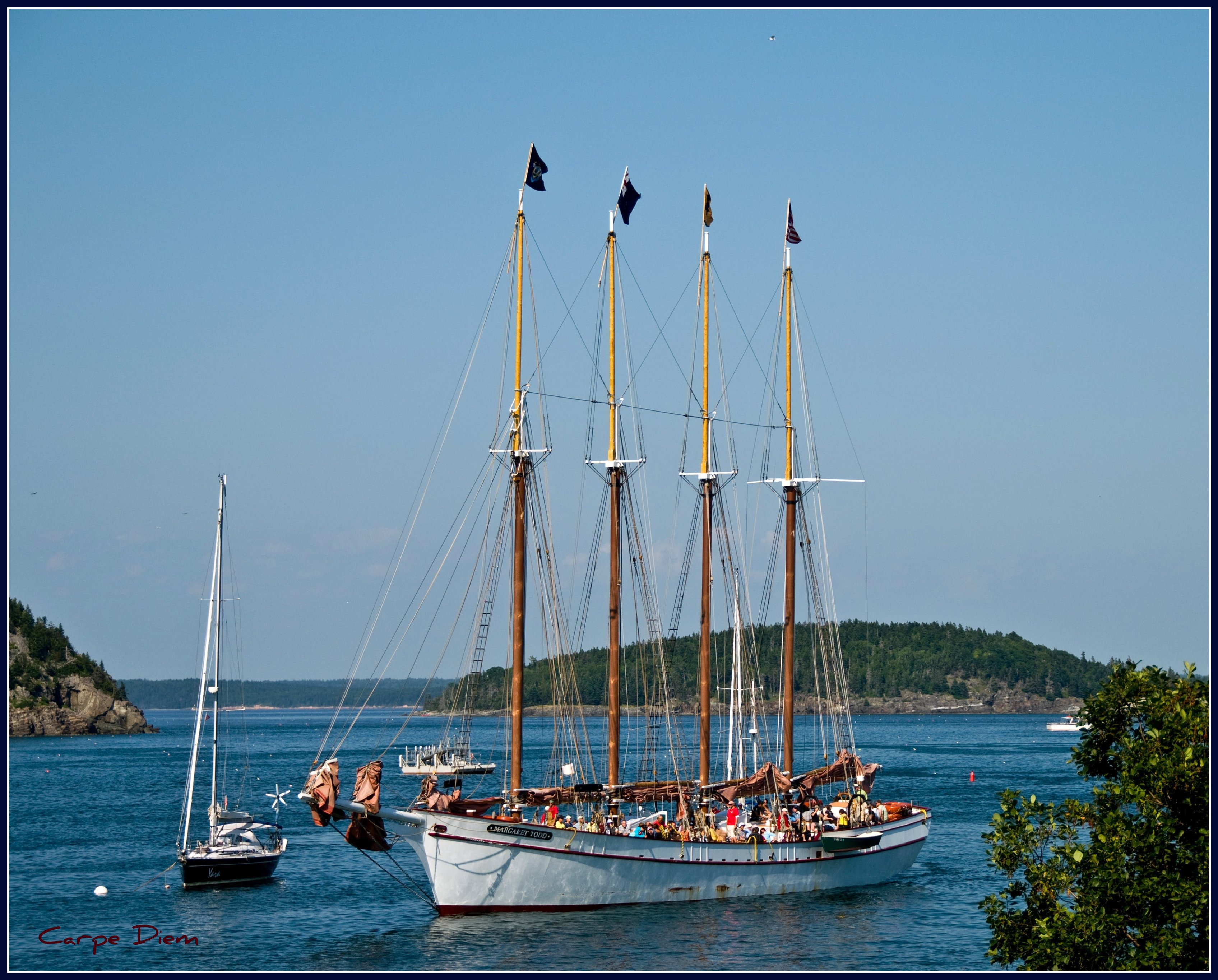 Day Cruise Long Island