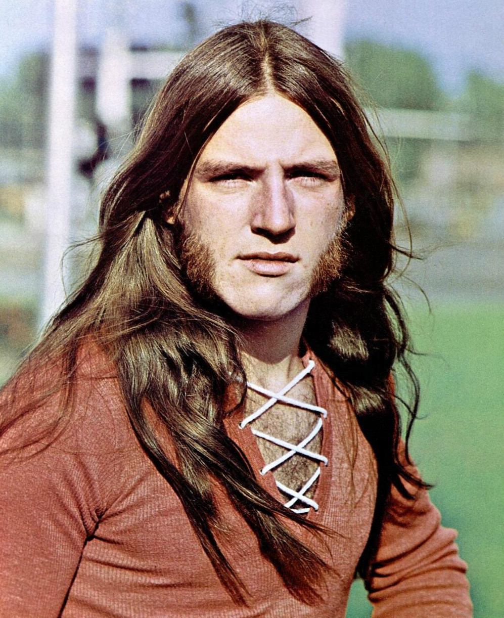 Is Mark Farner Touring With Grand Funk Railroad