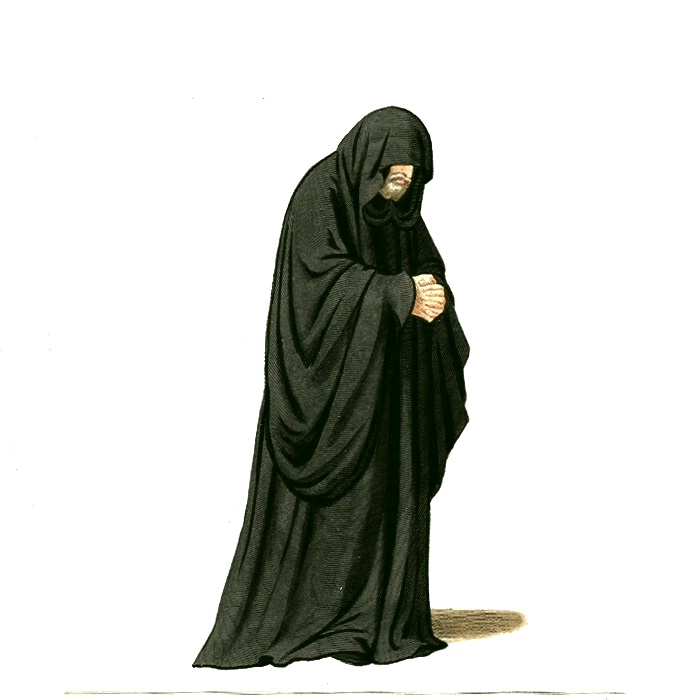 File medieval priest friar or monk 5 jpg wikimedia commons