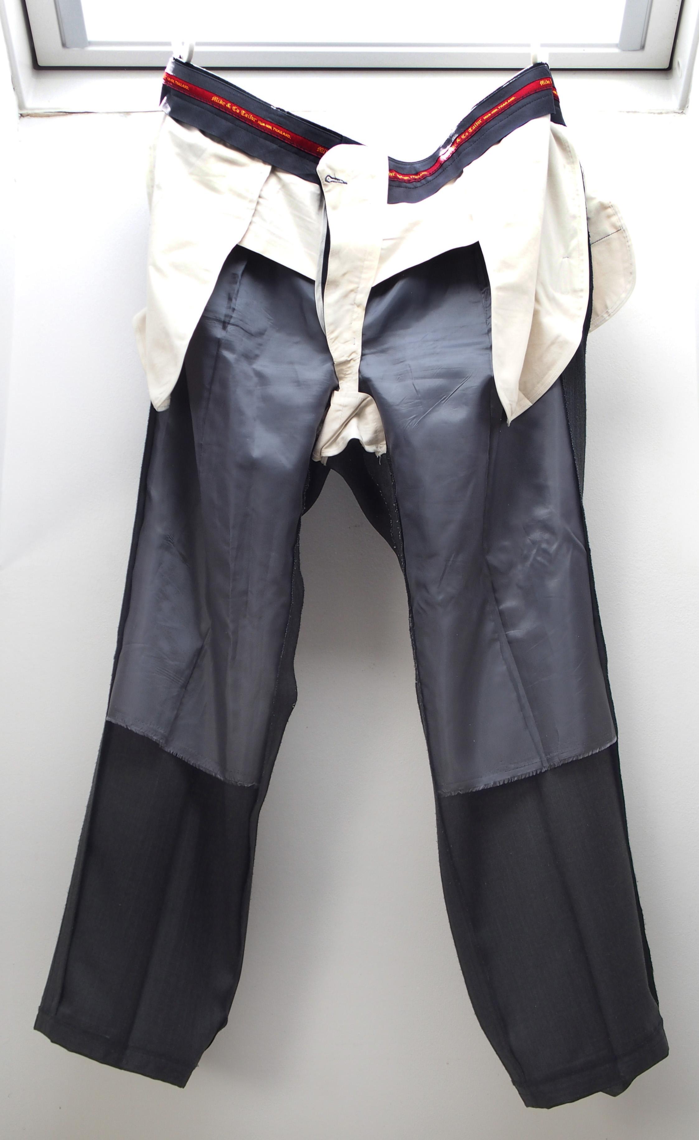 Mens Trousers Inside 5UlEMtq6